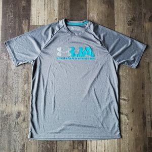 UA shirt